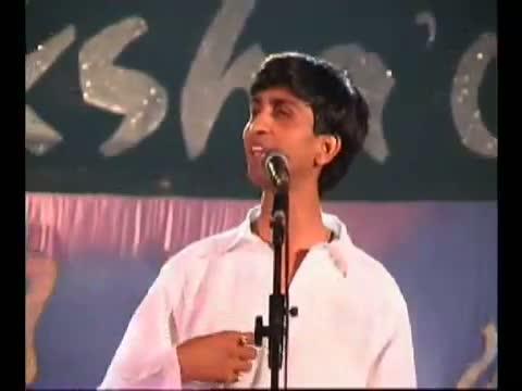 Koi Deewana Kehta Hai - Dr. Kumar Viswas Hindi Poet