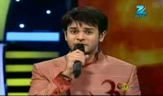 Saregamapa L'il Champs 2011 September 16 '11 - Introduction