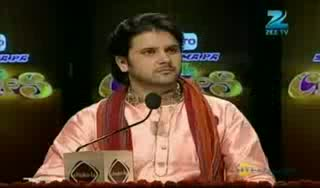 Saregamapa L'il Champs 2011 September 16 '11 - Elimination