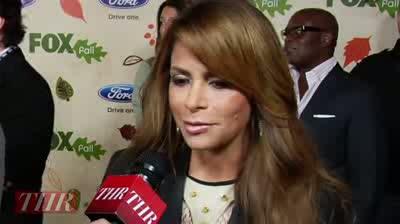 Paula Abdul on Nicole Scherzinger's 'X Factor' Judging Style