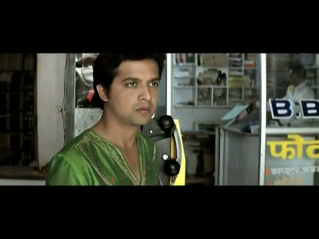Jo Dooba So Paar Its love in Bihar- in HD - Theatrical Trailer
