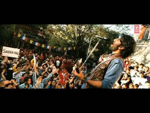 Sadda haq 'Rockstar' - in HD - (Official video song) Ranbir Kapoor