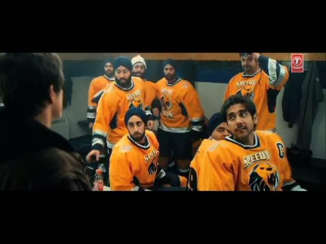 'Ae Sadda Sansaar' in HD - (official song) Speedy Singhs