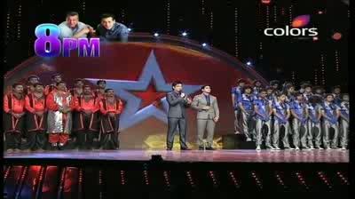 India's Got Talent Season 3 - (23-September-2011) Kudrroli Ganesh, Bad Salsa enter finals