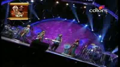 India's Got Talent Season 3 - (23-September-2011) Madhavas' rocking bhajans get kudos