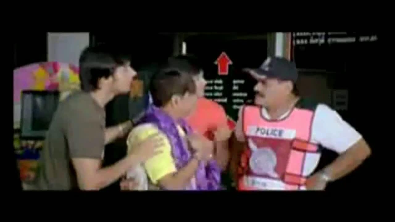 Be-Careful - Hindi Theatrical Trailer 2011