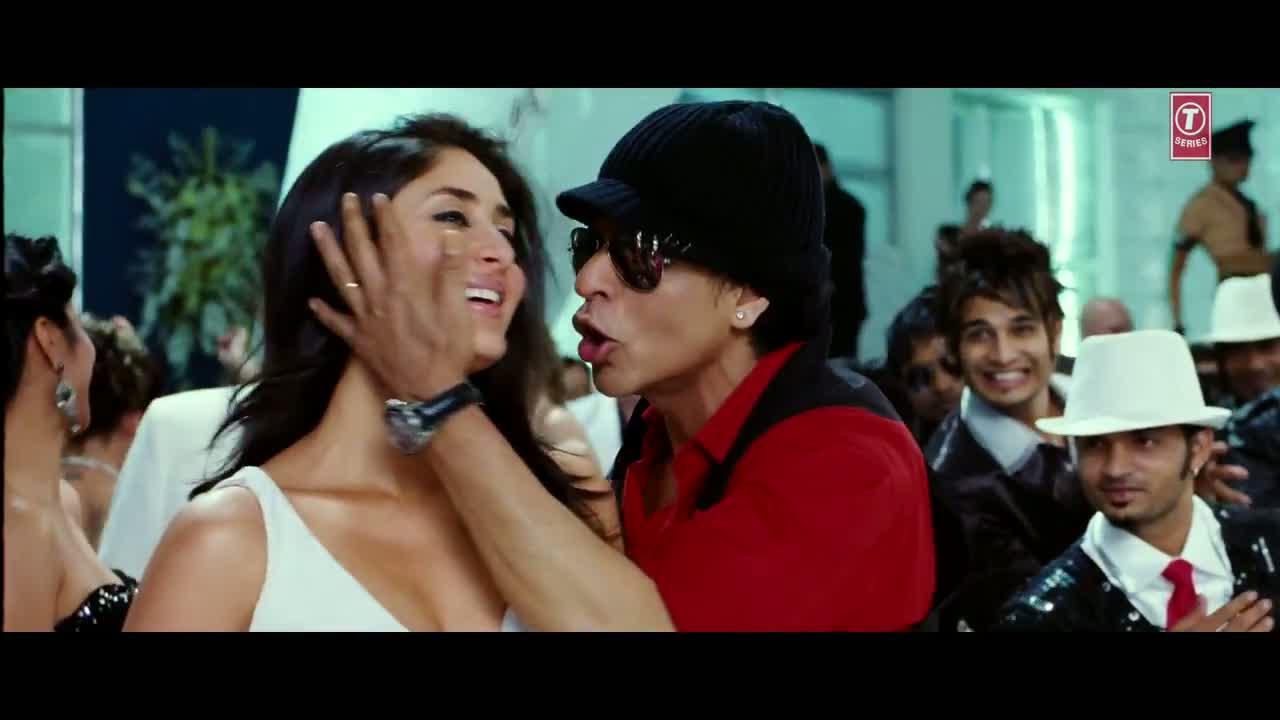 Criminal 'Ra One' -  in Full HD (video song) ShahRukh Khan, Kareena Kapoor