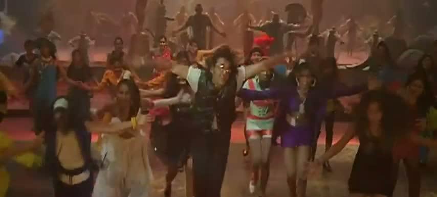 Duniya Haseeno Ka Mela - 'GUPT' - [HD]
