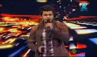 Saregamapa L'il Champs 2011 September 23 '11 - Introduction
