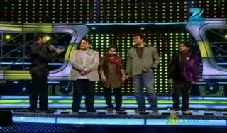 Saregamapa L'il Champs 2011 September 24 '11 - Hero of the Week