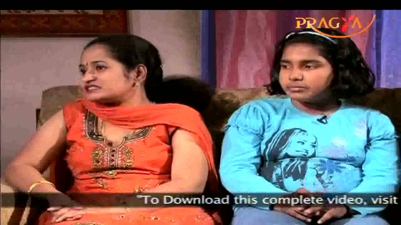 Parents Ki Pathshaala-Channelizing Aggression