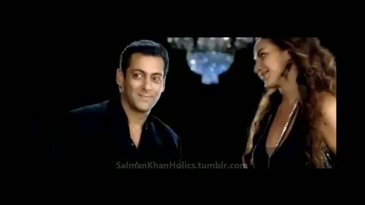 Someone Somebody from 'Tell Me Oh Khuda' - ft. Salman Khan!
