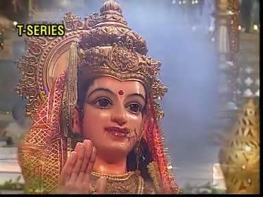 Tere Darbar Mein Maiya Khushi Milti Hai - Lakhbir singh Lakha - Jai Mata Di (Navratri Special Song)