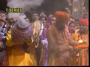 Ambe Tu Hai Jagdambe Kaali - Lakha - Jai Mata Di (Navratri Special Song)