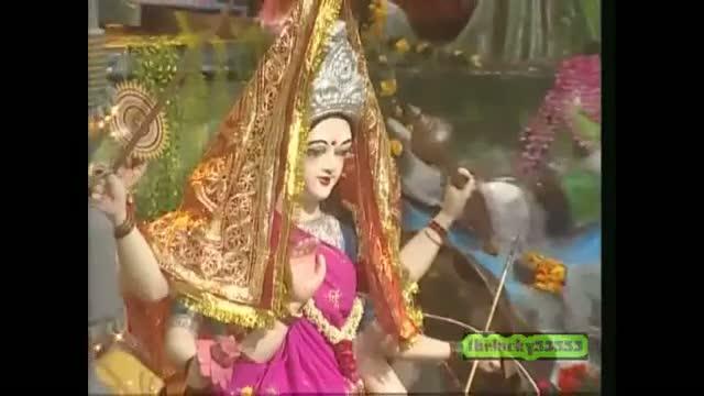 Maiya main nihaal ho gaya - Lakhbir singh lakha
