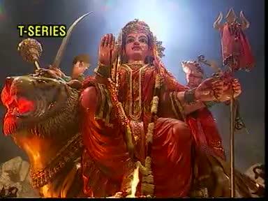 Mere Ankhiyaon Ke Samne Hi Rehna O Sherawali Jagdambe - Lakhbir Singh Lakha - Jai Mata Di (Navratri Special Song)