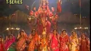Pyara Saja Hai Tera Dwar Bhawani- Lakhbir Singh Lakha - Jai Mata Di (Navratri Special Song)