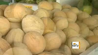 Another death due to listeria Rices