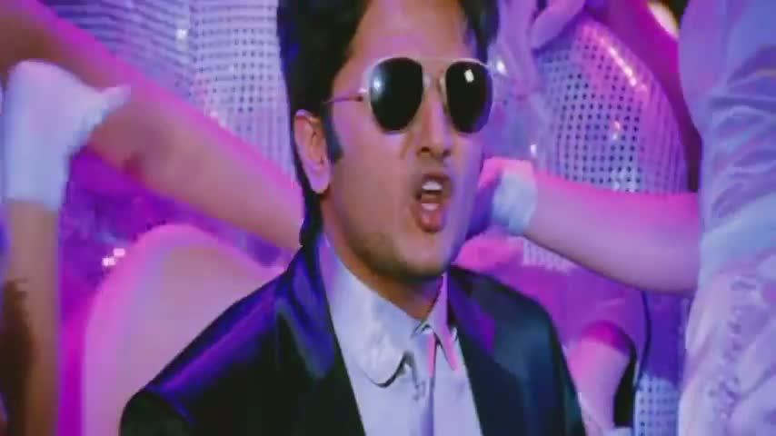 Chill Maro - in Full HD - Double Dhamaal (2011)
