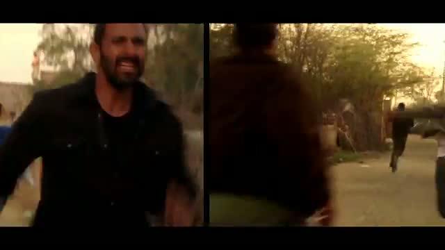 'Mast kalandar' (video song) Sahi dhande galat bande