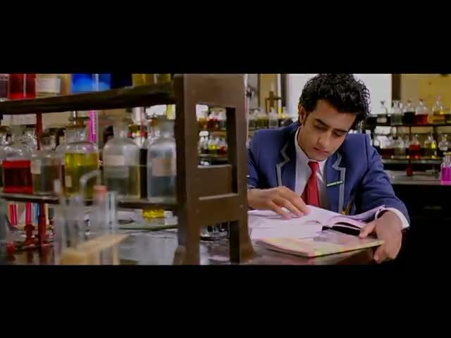 Jaane Kyun - in HD - Always Kabhi Kabhi
