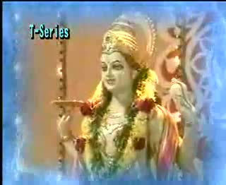 Om Jai Jagdish Hare Anuradha Paudwal Aarti of Lord Vishnu I
