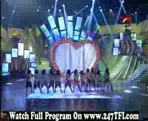 Just Dance 1st October 2011 [Grand Finale] Part 3