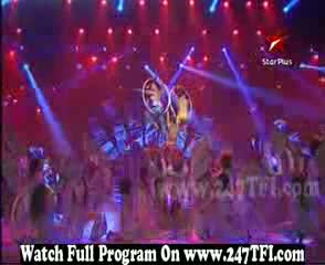 Just Dance 1st October 2011 [Grand Finale] Part 5