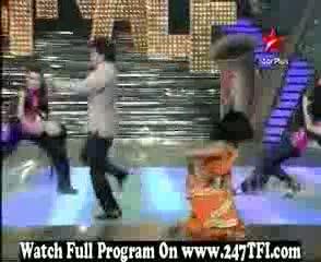 Just Dance 1st October 2011 [Grand Finale] Part 9