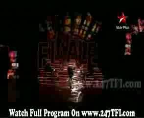 Just Dance 1st October 2011 [Grand Finale] Part 13