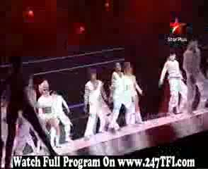 Just Dance 1st October 2011 [Grand Finale] Part 19