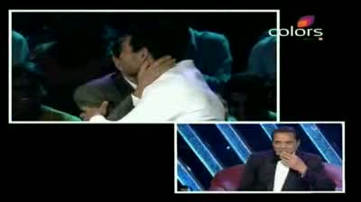 India's Got Talent Season 3 - (1-October-2011) Dharmendra's priceless 'Shayari' highlights (Grand Finale)