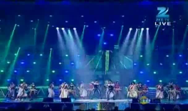 Saregamapa L'il Champs 2011 Grand Finale Oct. 01 - Manish Paul & Jay Soni