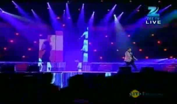 Saregamapa L'il Champs 2011 Grand Finale Oct. 01 - Adnan Sami