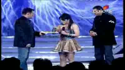 Bigg Boss 5 - House inmate No. 5, Shradha Sharma (2-October-2011)