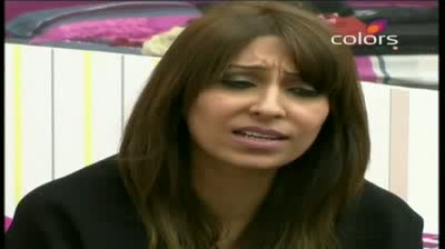 Bigg Boss 5 - (5-October-2011) Mandeep goes to JAIL for misjudgment