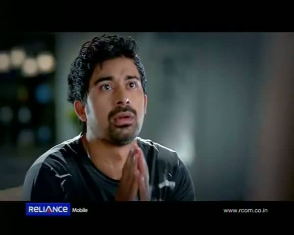 New Commercial Ad - Reliance Mobile Pe Connect at One Go