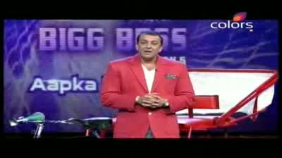 Bigg Boss 5 - Episode 07, Part 5 (October 08, 2011) - Aapka farmaan