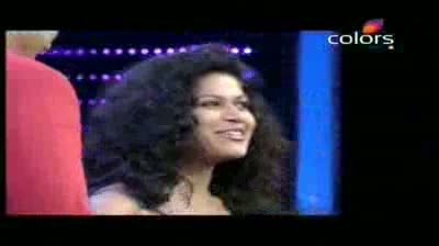 Bigg Boss 5 - Episode 07, Part 8 (October 08, 2011) - Aapka farmaan