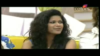 Bigg Boss 5 - Episode 07, Part 7 (October 08, 2011) - Aapka farmaan