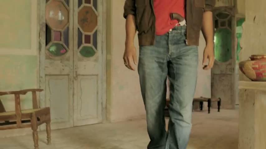 Jugni - Saheb Biwi aur Gangster - Featuring Hot Mahie Gill -  HD
