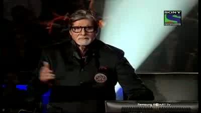 Chand KBC Ke Chhand-Episode 33 - KBC 2011 - 10th Oct 2011