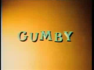 Gumby Dharma - Art Clokey Documentary