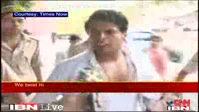 Prashant Bhushan attacked for his Kashmir remarks