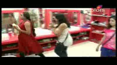 Bigg Boss 5 - Laxmi promises to stay quiet (12-October-2011)