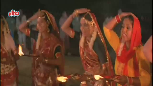 Karva Chauth Ka Vrat - Ranjeeta, Mithun Chakraborty, Aditya Pancholi, From the movie - Gunahon Ka Devta