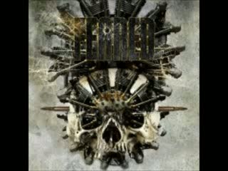 Feared - Lords Resistance Army [HD]