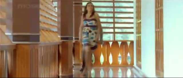 Bala and Namitha Hot Song - Black Stallion.