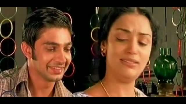 Rathinirvedam [ 2011 ] Malayalam Movie Song - Chembakapoo [ HQ ] ~ Swetha Menon