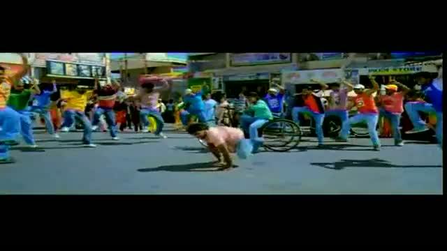 Kanchana Telugu Movie Songs - Raghava Lawrence - Ninchora